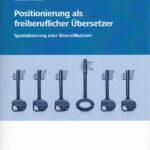 Rezension Ricarda Essrich: Positionierung als freiberuflicher Übersetzer