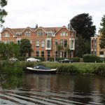 ÖPNV in den Niederlanden oder: Wenn einer eine Reise tut … kommt er manchmal gar nicht erst rein